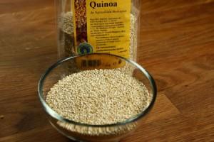 Quinoa dove si compra