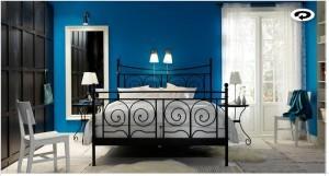 Feng shui scegliete il blu per la camera da letto - Colori camera da letto feng shui ...