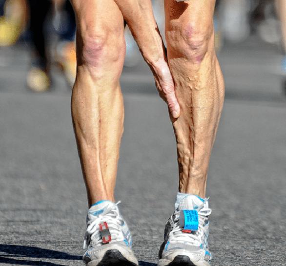 Crampi cause cosa fare dottor sport - Dolore alle gambe a letto ...