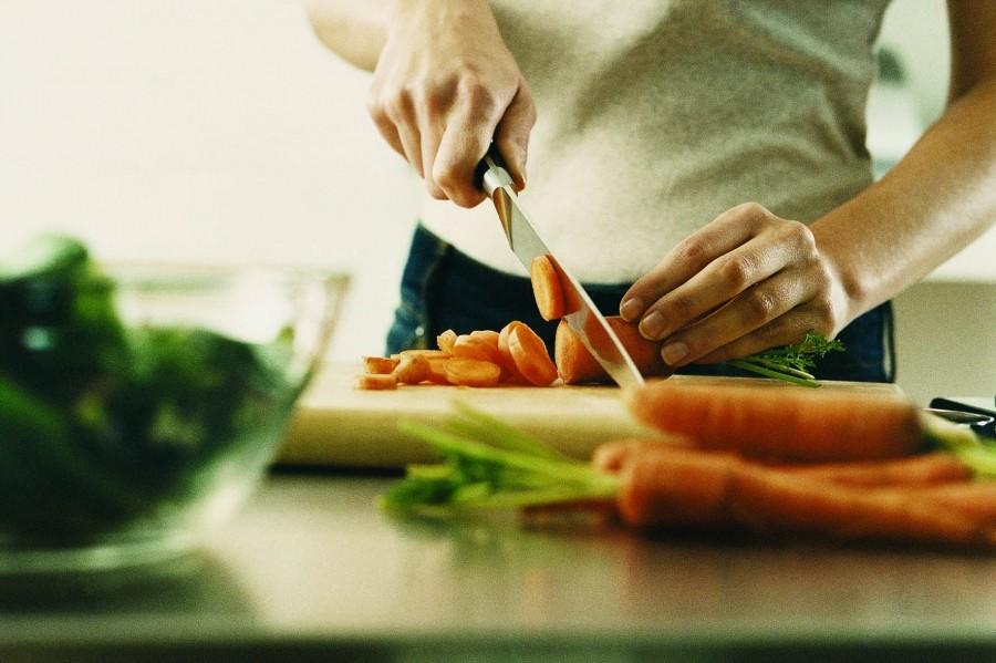 Salute in cucina, le regole fondamentali