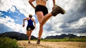 Benefici del correre