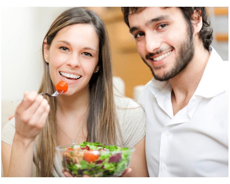 Alimenti che aumentano la fertilit maschile e femminile for Maschile e femminile esercizi