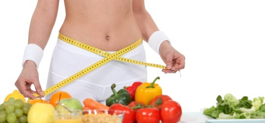 Daily calorie intake to lose weight