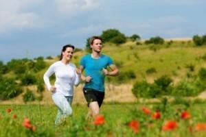Combattere la depressione con l'attività fisica