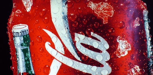 Coca Cola formula