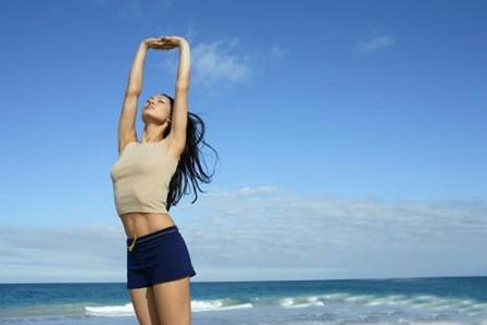 Sport durante il ciclo mestruale
