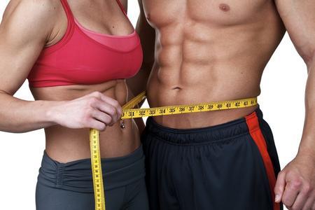 perdere peso uomini