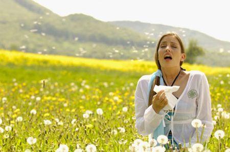 Allergie cura naturale