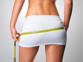 Come eliminare il grasso localizzato con l'alimentazione