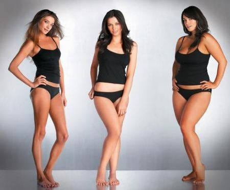 Combustione di esercizio efficace di grasso su fianchi