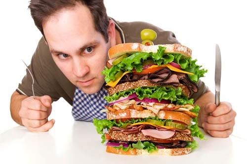 Hamburger fanno male, cosa nascondono