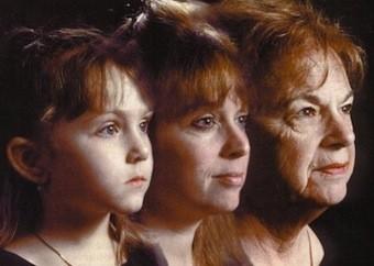 invecchiare con dignità
