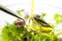 Un cucchiaio di olio d'oliva al mattino fa bene come un farmaco