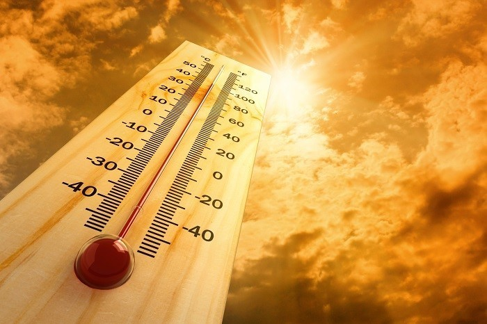 Luglio 2015 caldo da record: il mese più bollente di sempre
