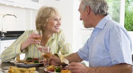 Test di longevit in grado di predire la demenza dottor sport - Quiz sulla cucina ...