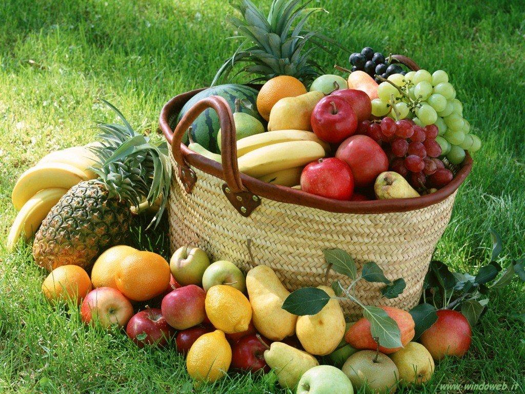 Frutta e verdura per contrastare il diabete