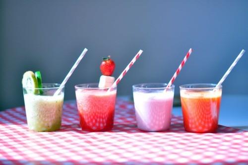 Smoothie verdi: come prepararli, fanno bene alla salute