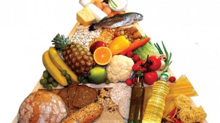 Combattere stress e depressione con il cibo