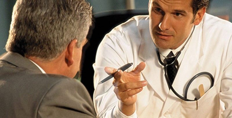 Tumore alla prostata, gli uomini sottovalutano i sintomi