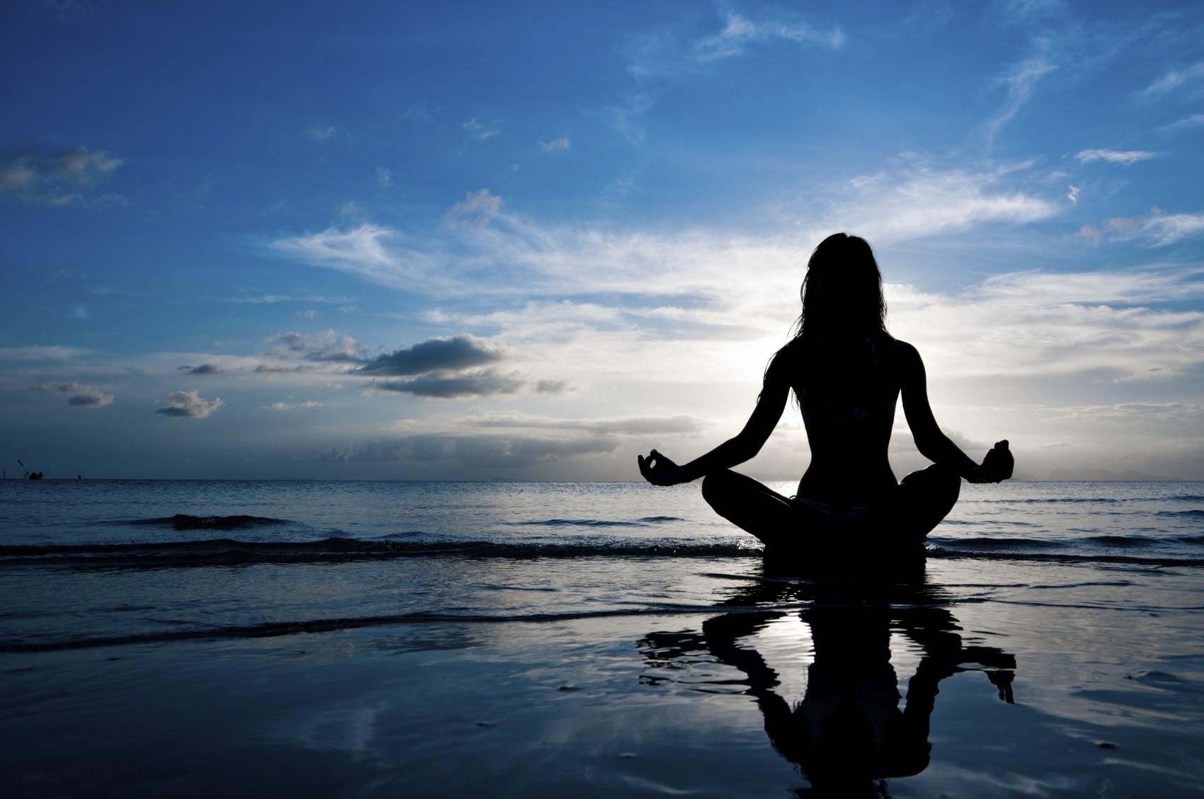 Fontana della giovinezza, semplice esercizio di benessere