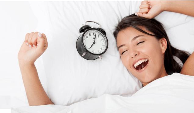 Sonno e salute: l'importanza di dormire bene