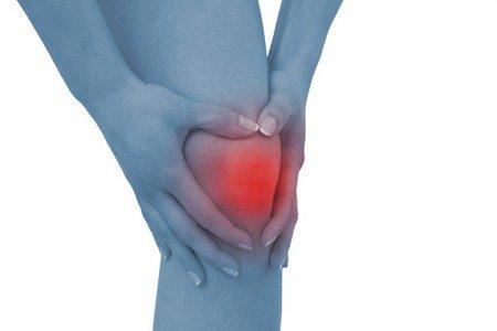 Obesità e dolore alle ginocchia: stretto legame
