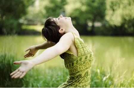 La felicità si trova in una piccola area del cervello: il precuneo