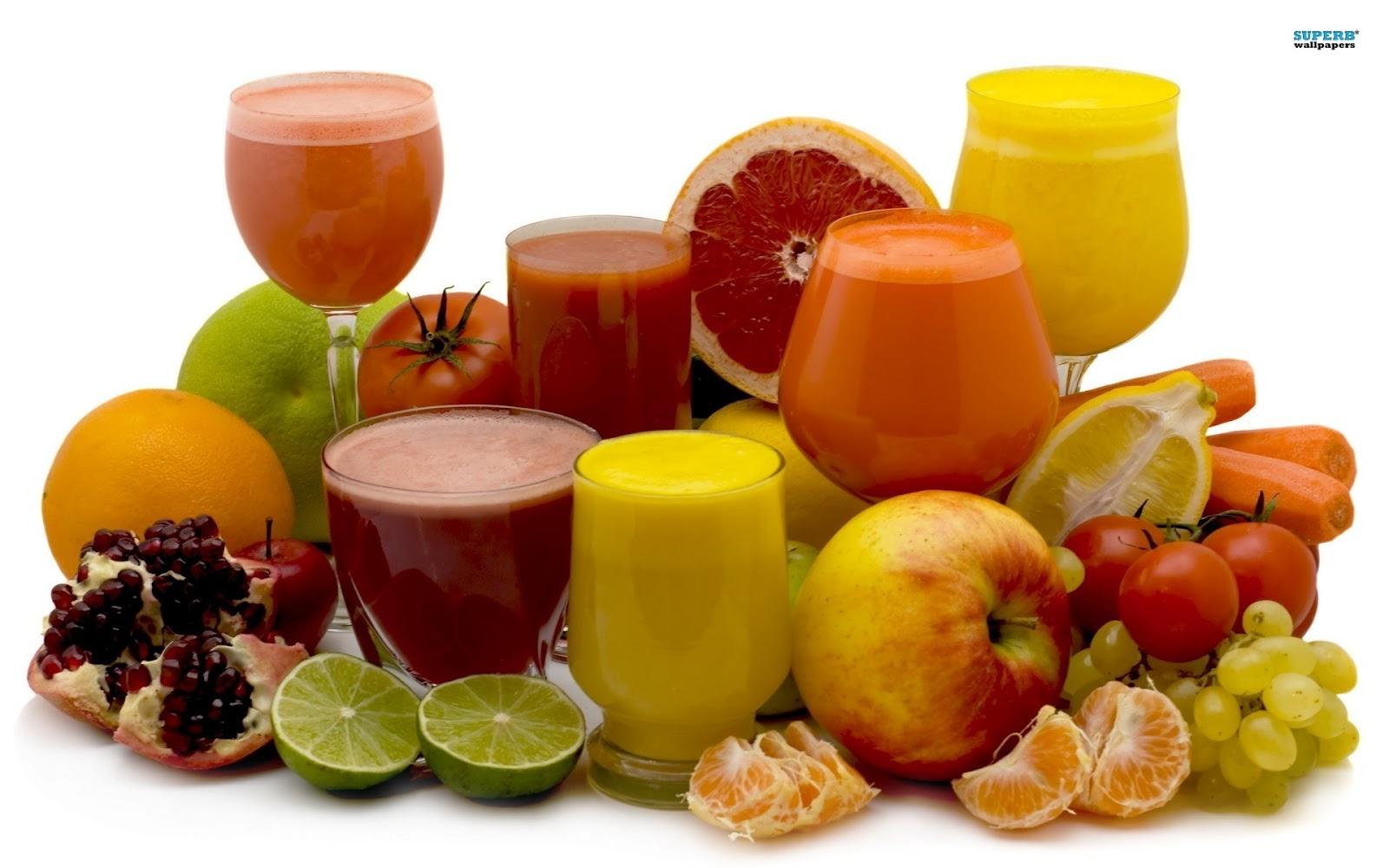 Succhi afrodisiaci ricette