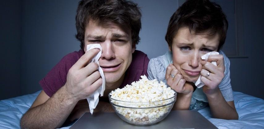 Perchè ci piacciono i film tristi
