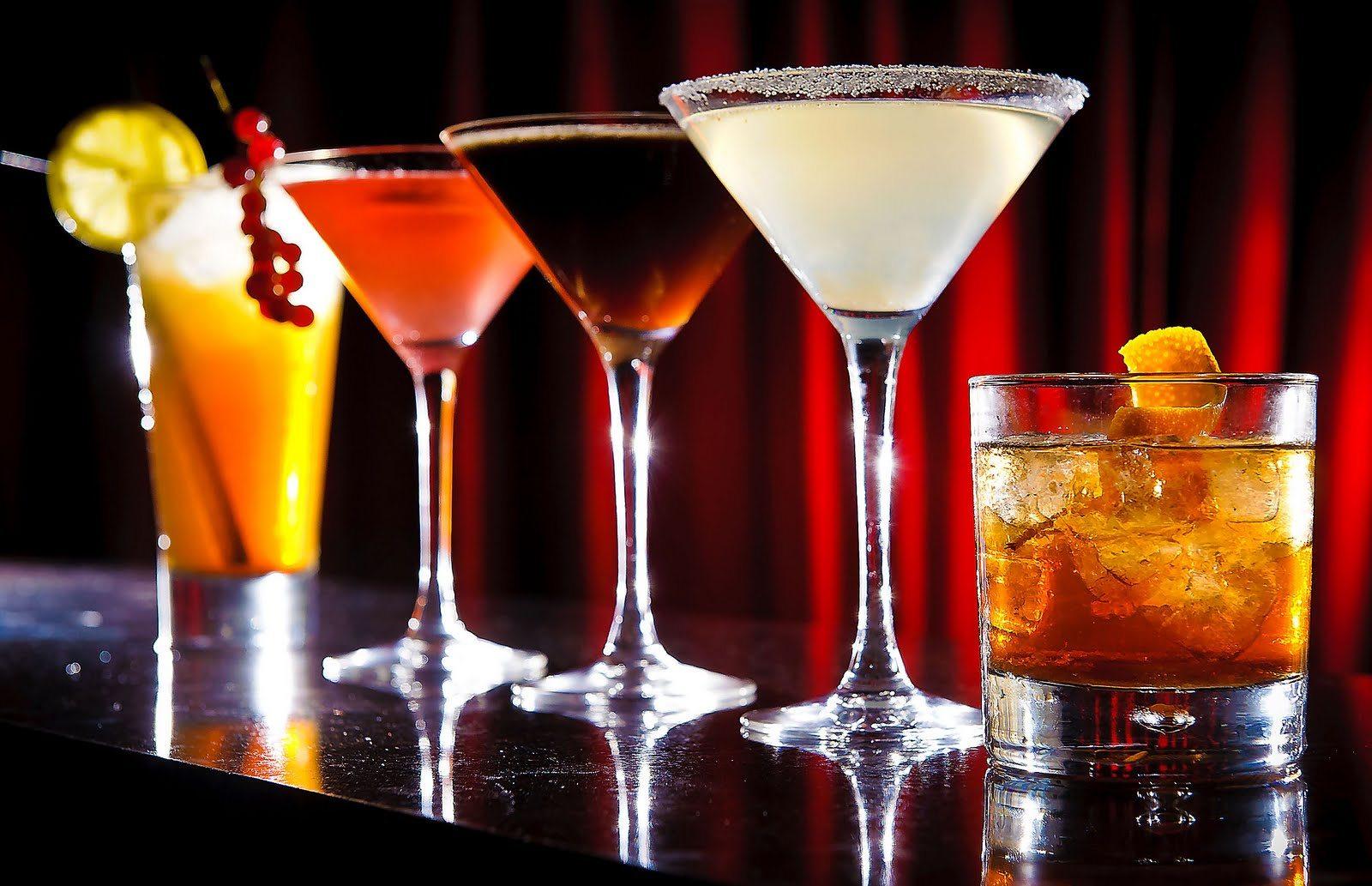 Bevande alcoliche, come renderle più sane