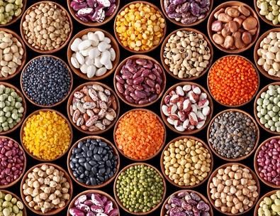 Una porzione al giorno di legumi per dimagrire