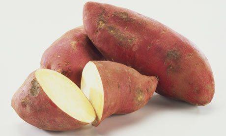 Meglio patate dolci o normali: quali scegliere, le differenze