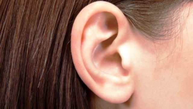 Prurito orecchio