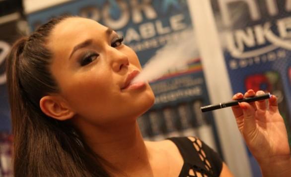 Sigaretta Elettronica: aumento di avvelenamenti tra i bambini