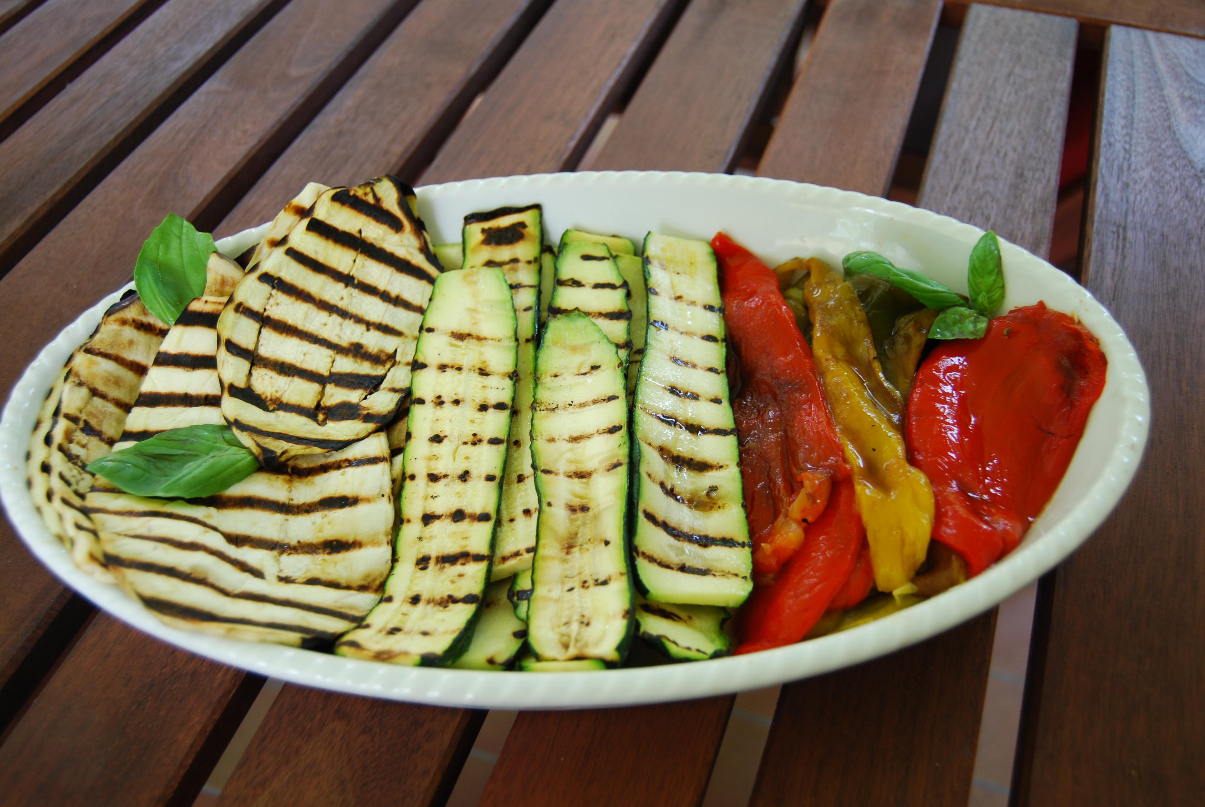 Mangiare più piante per stare meglio