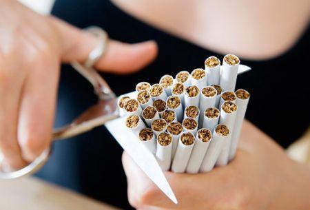Smettere di fumare sfruttando il ciclo mestruale
