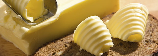 Come conservare il burro: non per forza in frigorifero