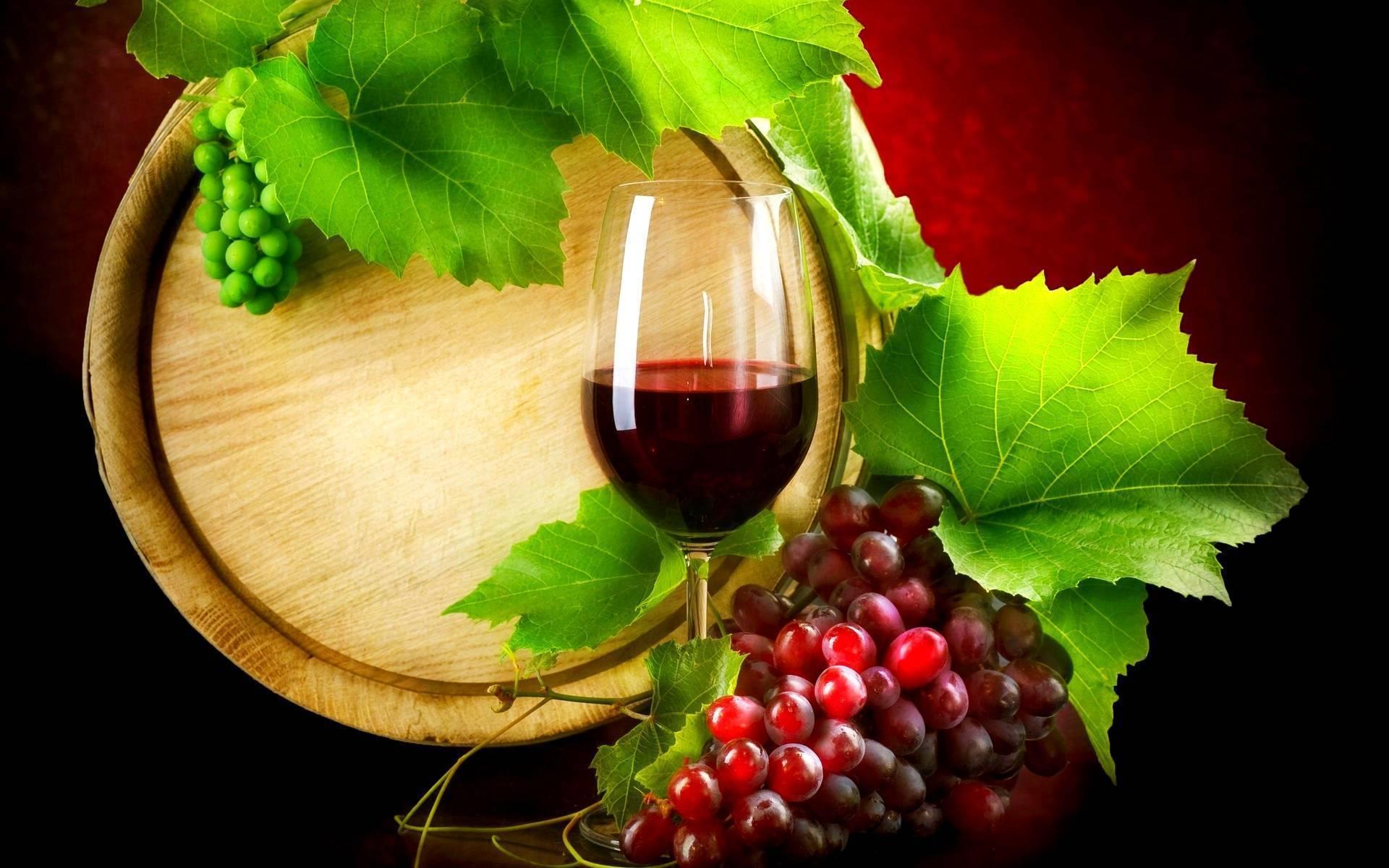 Vino rosso fa dimagrire