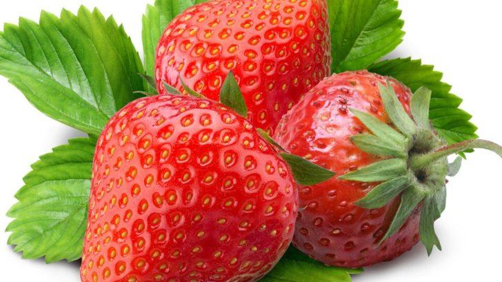 Congelare la frutta estiva