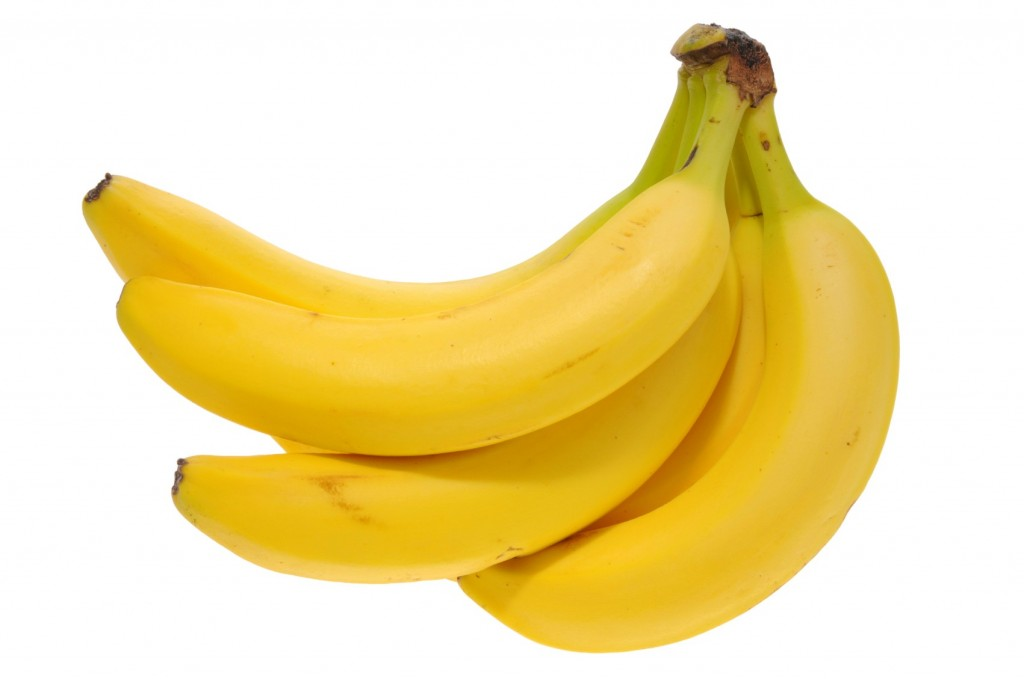 Banane bollite: ricetta per dormire bene