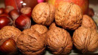Frutta secca: il segreto del benessere